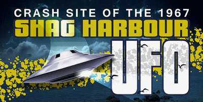 Shag Harbour UFO EXPO 2021